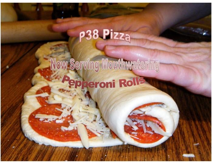 pepperoni-rolls-pizza-colorado springs, co_P38 Pizza